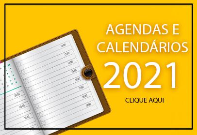 Agendas e calendários - Mobile