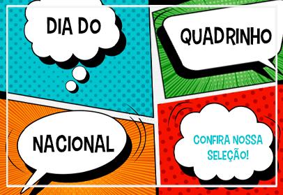 Dia Quadrinho - Mobile
