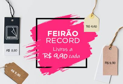 Feirão Record - Mobile