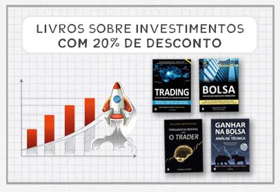 Investimentos - Bookout - Mobile