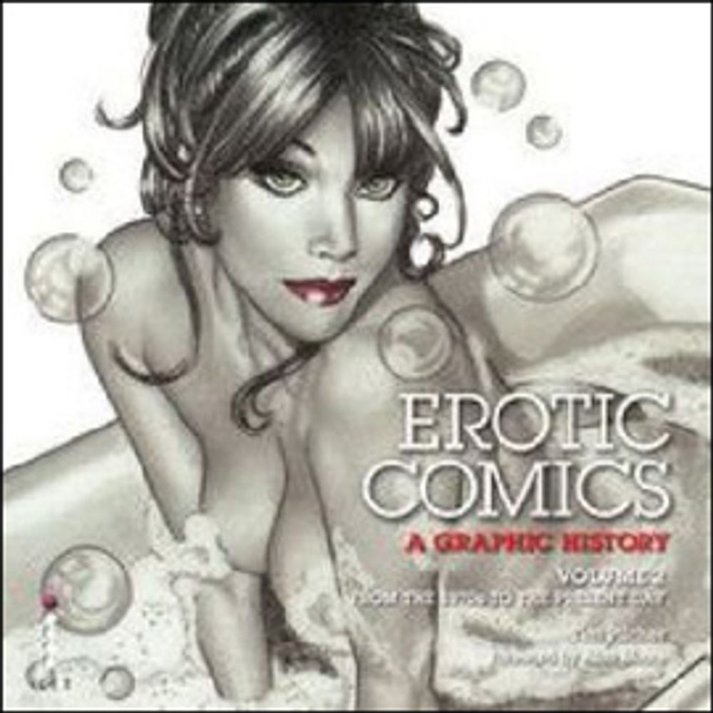 Erotic Comics For Women